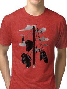 Memory Lane Tri-blend T-Shirt