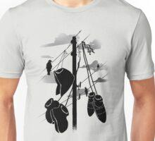 Memory Lane Unisex T-Shirt