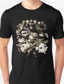 Super Smash 64 T-Shirt