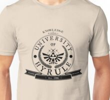 U of Hyrule Unisex T-Shirt
