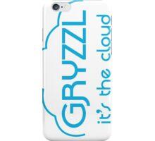 gryzzl iPhone Case/Skin