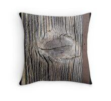 natural abstract #3 Throw Pillow