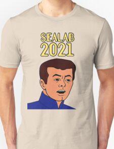 SEALAB 2021 Unisex T-Shirt