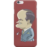 Bob Hope iPhone Case/Skin