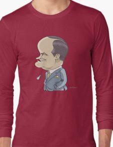 Bob Hope Long Sleeve T-Shirt