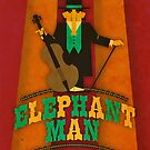 Elephant Man by Marco Recuero