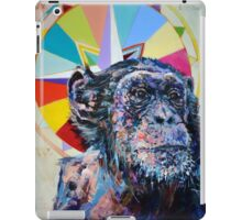 'Saved by the Bigot' iPad Case/Skin