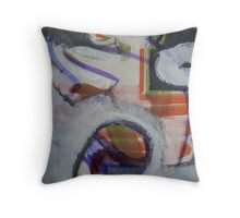 Increased Reduction Throw Pillow