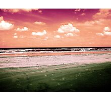 Surrealistic Seascape III Photographic Print