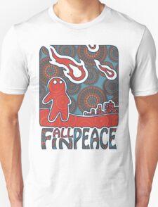 Fall in Peace T-Shirt