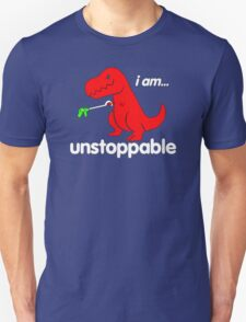 unstoppable-slim-fit T-Shirt