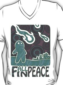 Fall in Peace T-Shirt