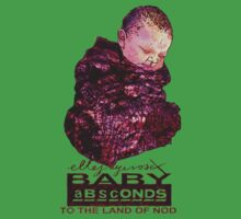 BABY aBscONDS: Avalon  Kids Clothes