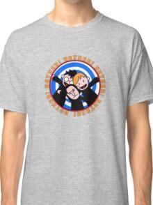 Harry Potter Puppet Pals Classic T-Shirt