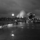 Sydney Opera House by Timo Balk
