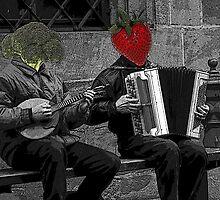 Musical Produce by kellsbellss