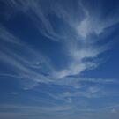 Soft clouds by Lindie Allen