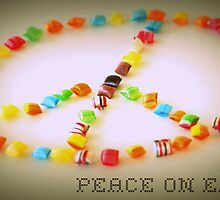 peace on earth.... by queenloube