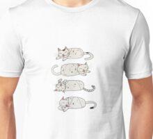 purrito Unisex T-Shirt