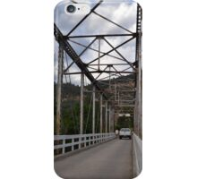 Gold Country Bridge iPhone Case/Skin