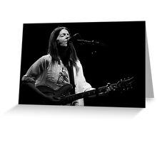 Grant Hart Greeting Card
