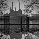 London by Laurent Hunziker