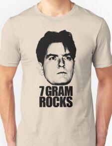 7 Gram Rocks T-Shirt