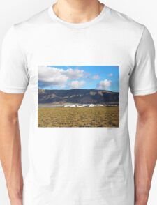 At the bottom of the mountain T-Shirt
