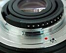 Lens Art by Leon Heyns