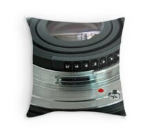 Lens Art Throw Pillow