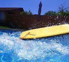 Pool Fun by BoddyHiker