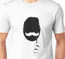 groucho mustache Unisex T-Shirt