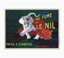 Leonetto Cappiello Affiche Papier Nil Kids Tee