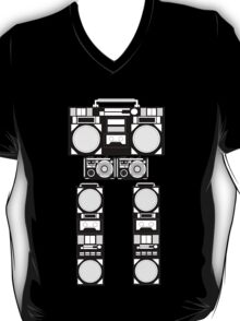 radio robot T-Shirt