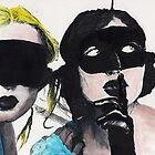 Masks by Kyle Hinckley