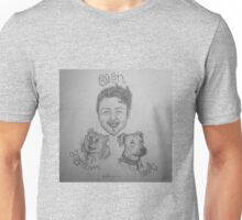 Olan Rogers and Friends Unisex T-Shirt
