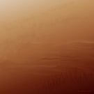 Sand Storm, 2001 by DLKeur