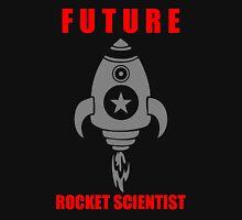 Future Scientist Rocket Unisex T-Shirt