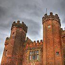 Lullingstone Castle Gatehouse by brianfuller75
