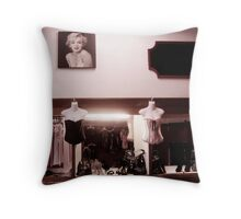 BOUTIQUE  #047 Throw Pillow