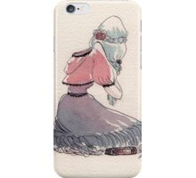 Little Red Riding Hood! iPhone Case/Skin