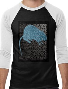 """""""The Year Of The Rat / Mouse"""" Clothing Men's Baseball ¾ T-Shirt"""