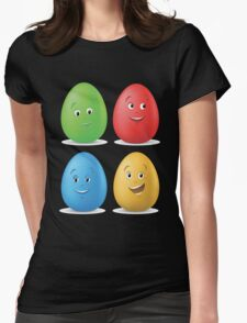 funny easter egg T-Shirt