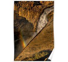 Augrabies Falls VII Poster