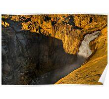 Augrabies Falls VIII Poster