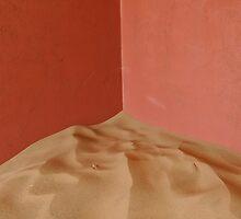 Kolmanskop IV by Andy-Kim Möller