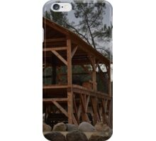 Sutter's Mill iPhone Case/Skin