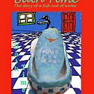 Bath time, the story of a fish out of water  by Mary Taylor