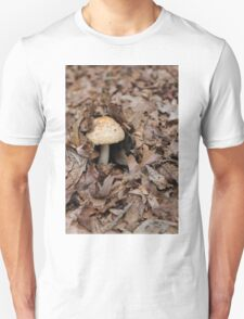 mushrooms in the forest T-Shirt