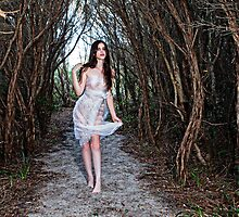 Brush trail fairytale by Kounelli
